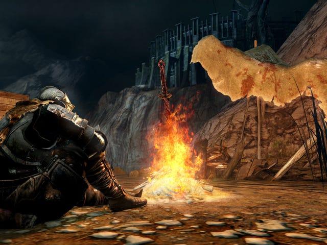 Los trucos que la música de Dark Souls usa para jugar con tu mente, explicados en un vídeo espectacular