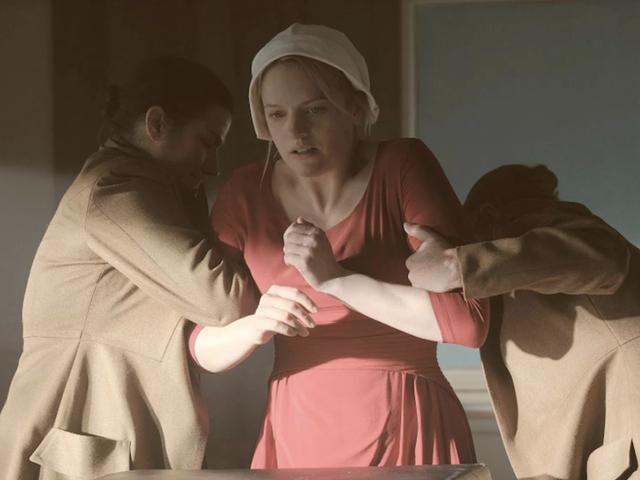 Nolite Te Bastardes Carborundorum, Bitches: Hulu Renews The Handmaid's Tale for a Second Season