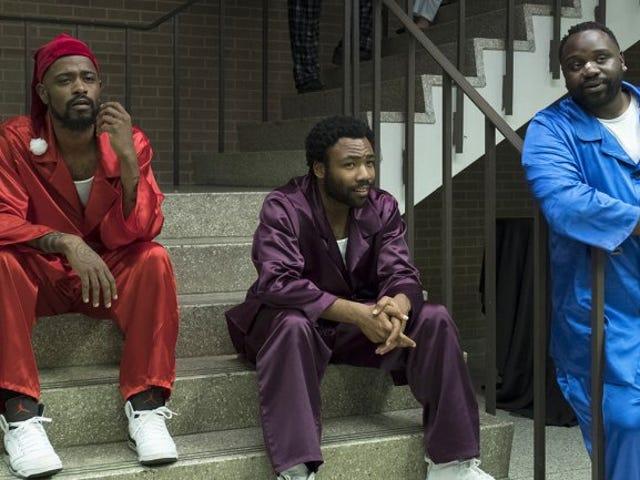 Atlanta Renewed for 3rd Season at FX