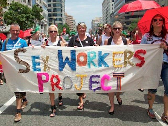Lei do Estado de Nova York visa ajudar as vítimas do tráfico sexual
