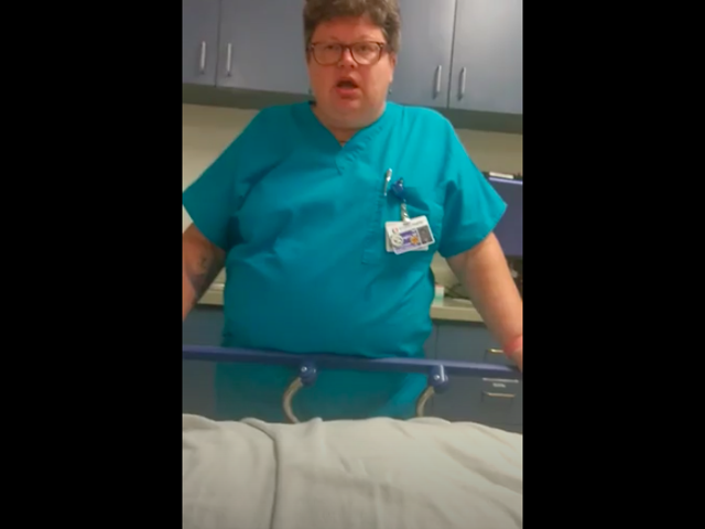 ER Doctor Suspended After Mocking Patient Suffering From Anxiety Attack