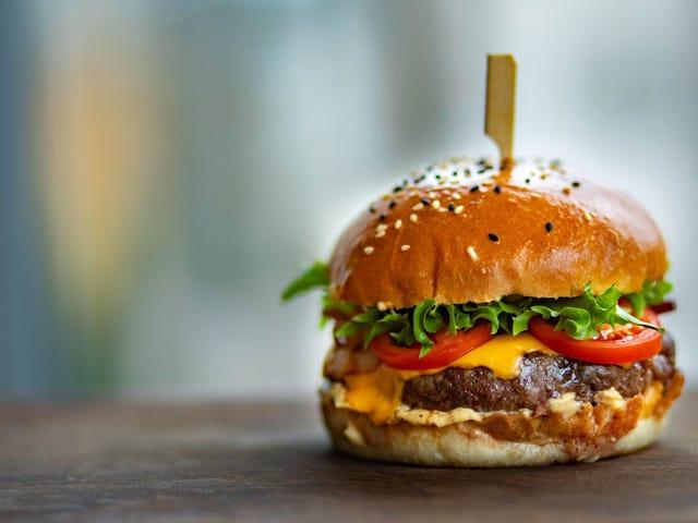 Ontvang een gratis 'Beyond Meat' Burger vandaag in deze restaurants