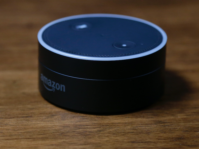 Amazon Tests Feature That Makes Your Echo Not Talk So Much