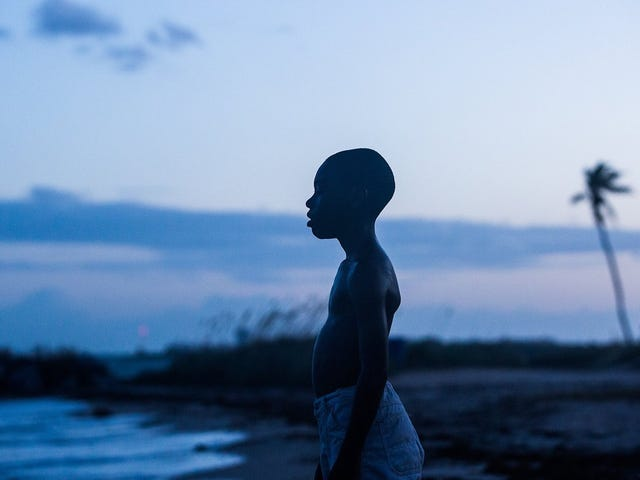 A Reminder That You Should See Moonlight