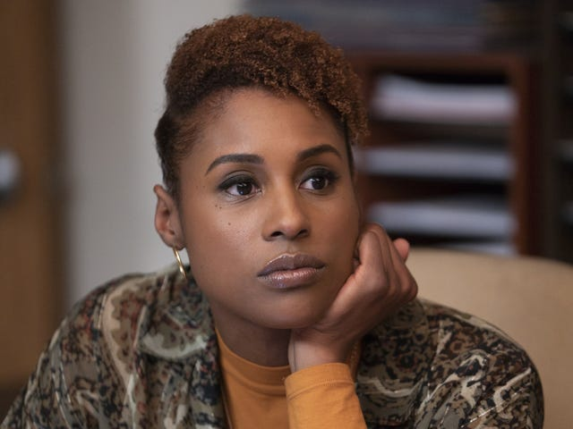 Variety says HBO has renewed both Issa Rae's Insecure and Dwayne Johnson's Ballers