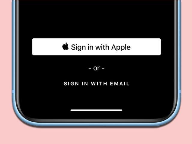 Sản phẩm cao cấp mới nhất của Apple là quyền riêng tư