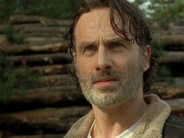 Đây là cái nhìn đầu tiên của bạn về Negan, Nhân vật phản diện đáng sợ nhất của The Walking Dead
