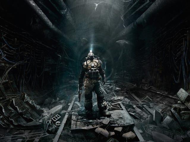 La saga postapocalíptica Metro 2033 por fin tendrá la película que se merece