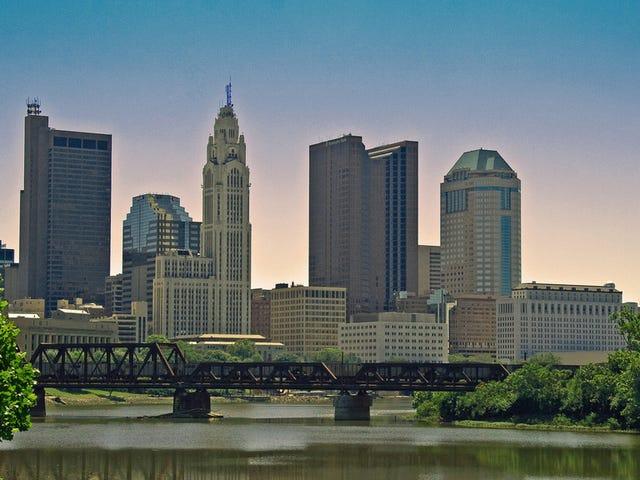 ¿Por qué Columbus acaba de ganar $ 140 millones para convertirse en la ciudad de transporte del futuro