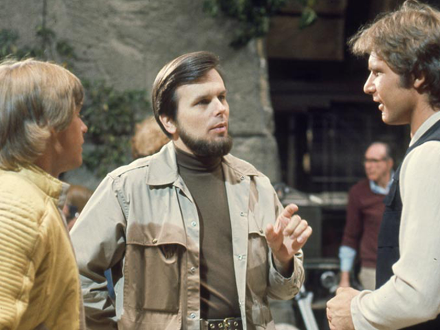 RIP Gary Kurtz, One of the Fundamental Figures of Star Wars' Early History