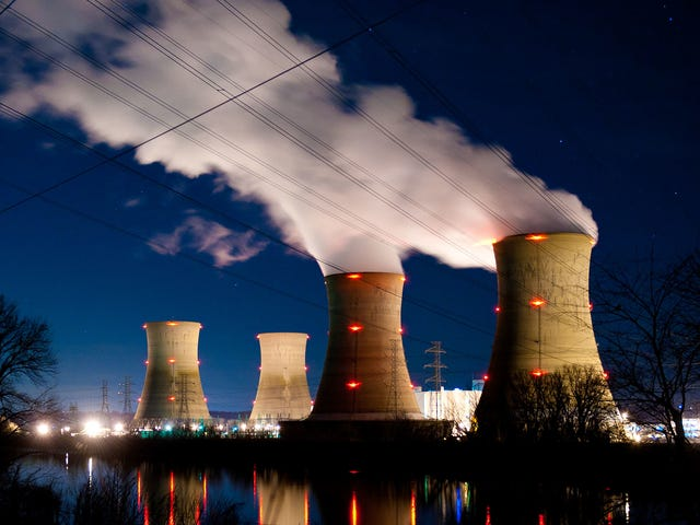 RIP to a Real One: Three Mile Island Nuclear Power Plant Shuts Down Last Reactor