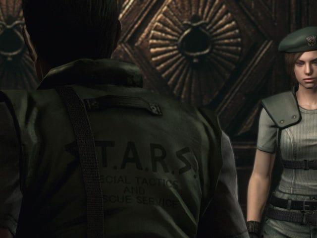 <em>Resident Evil</em> appris aux joueurs comment aimer la survie, l&#39;horreur
