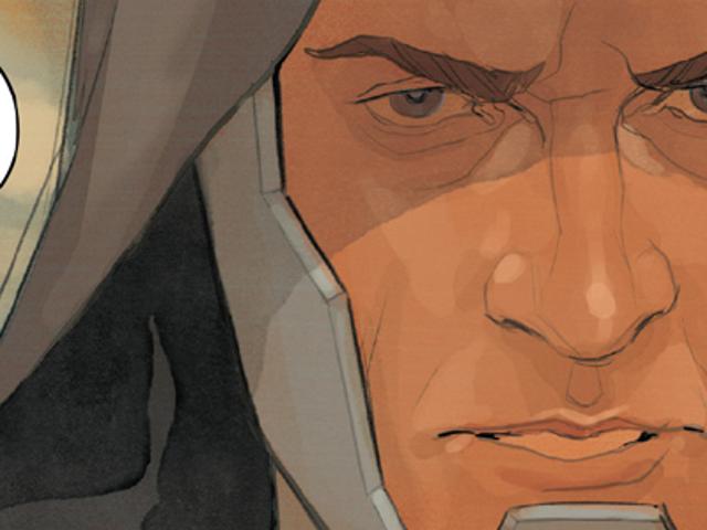 Doctor Doom sta collaborando con i Vendicatori e potrebbe unirsi a loro per il bene