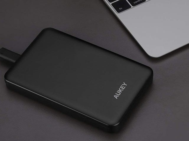 Repurpose An Old Hard Drive or SSD As an External Drive For Just $11