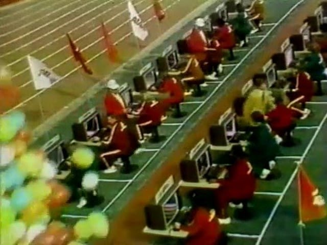 "Late TAY Retro: Atari 2600 | ""1980 Atari Games"" 