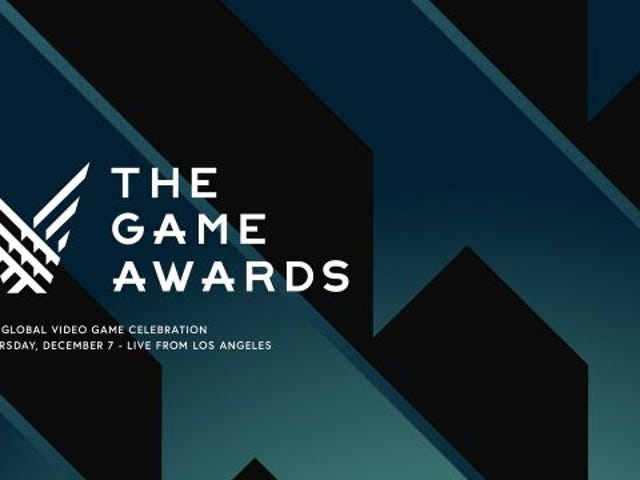 Aether Predicts The Game Awards - 2017