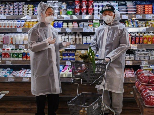 Det er nå et offisielt navn for Wuhan Coronavirus sykdom