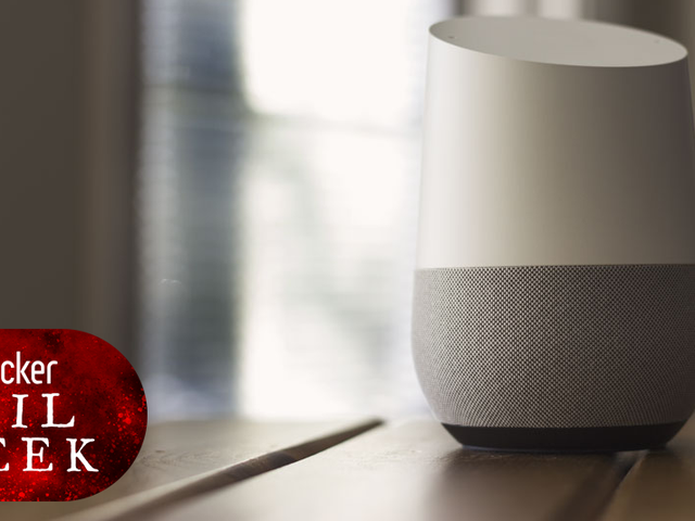 Prank Your Friends with Google Home and IFTTT