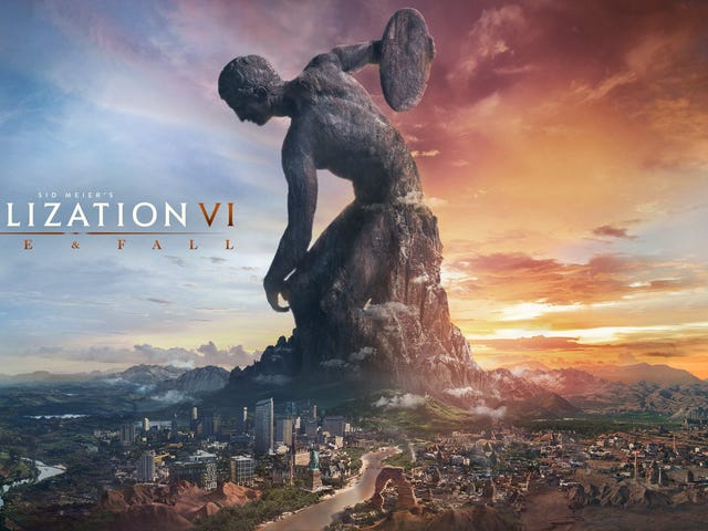 Civilization VI: Rise & Fall - Greater than the Sum of its Parts