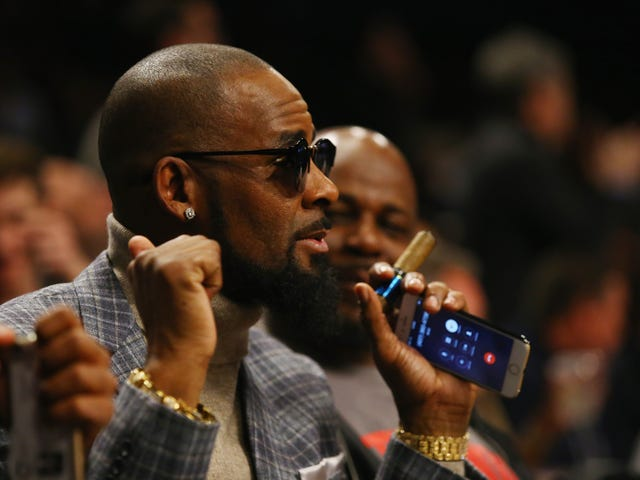 R. Kelly's Estranged Daughter, Another Reported Victim, Come Forward to Speak Out Against Him