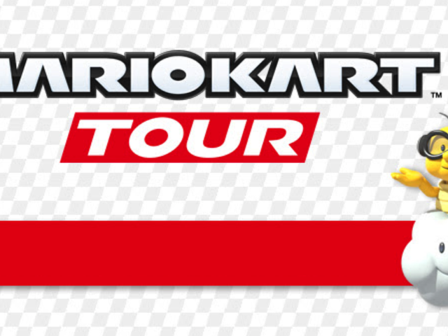 Mario Kart Tour Is Pretty Good When It's Not Nickel And Diming You