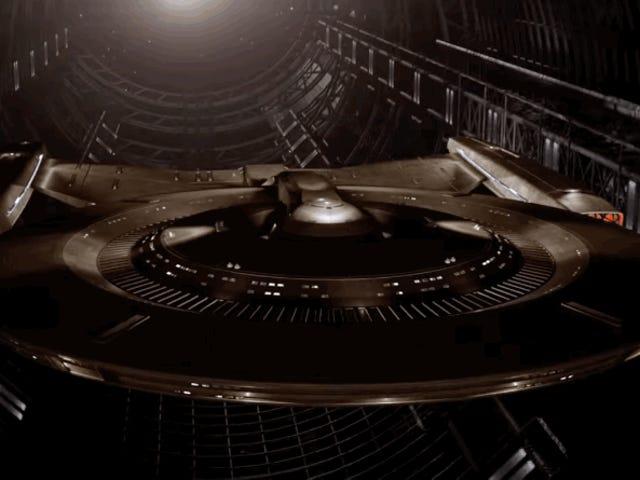 Alles, was die <i>Discovery</i> uns über die neue <i>Star Trek</i> Show erzählen kann