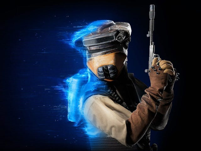 Star Wars: Η μακρά δεύτερη περίοδος του Battlefront II με νέο περιεχόμενο ξεκινάει στις 16 Μαΐου.  Η εποχή του Han Solo εμπνέει ...