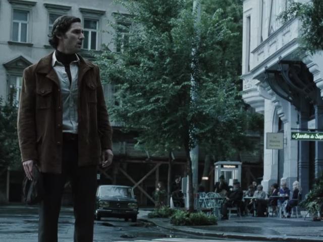 Δώστε ένα αυτί στο αριστοτεχνικό, υποτιμημένο Munich του Spielberg