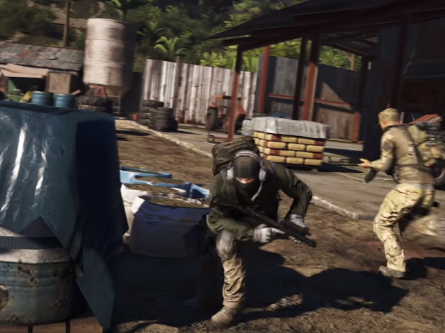 Ghost War PvP Mode Is A Great Reason To Go Back To <i>Ghost Recon: Wildlands</i>