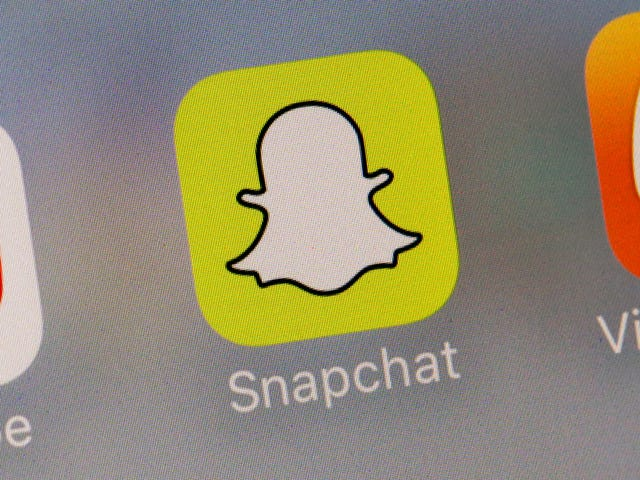 Snapchat drejer igen om nyheder