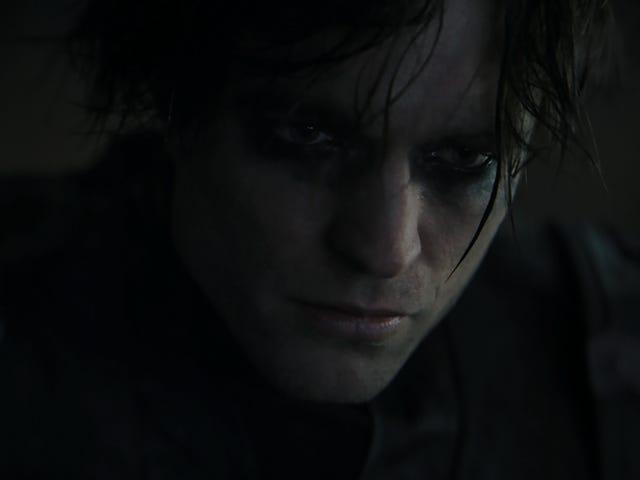Die Produktion von The Batman wird in Großbritannien nach der COVID-Wiederherstellung von Robert Pattinson wieder aufgenommen