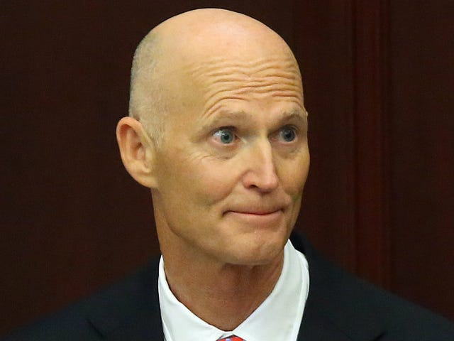 Florida Legislature Passes Sweeping Anti-Abortion Bill, Sending It to Rick Scott's Desk