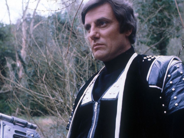 Paul Darrow's Final Blake's 7 Work Will Release Next Month