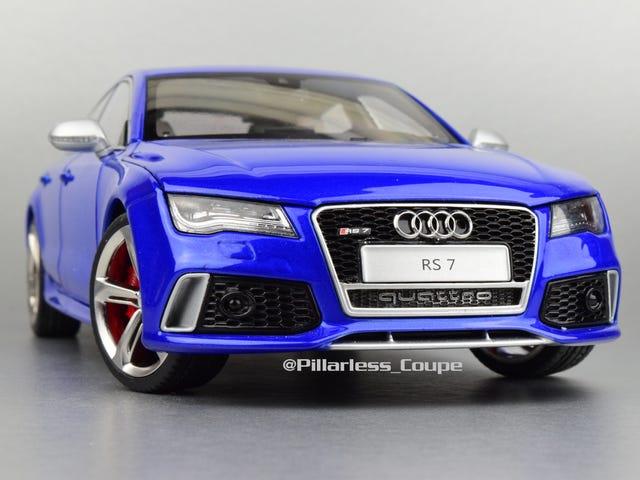 Teutonic Tuesday: Keng Fai Audi RS7
