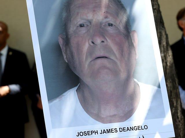 La polizia dice che i siti genealogici aiutano a rintracciare il Golden State Killer [Aggiornato]