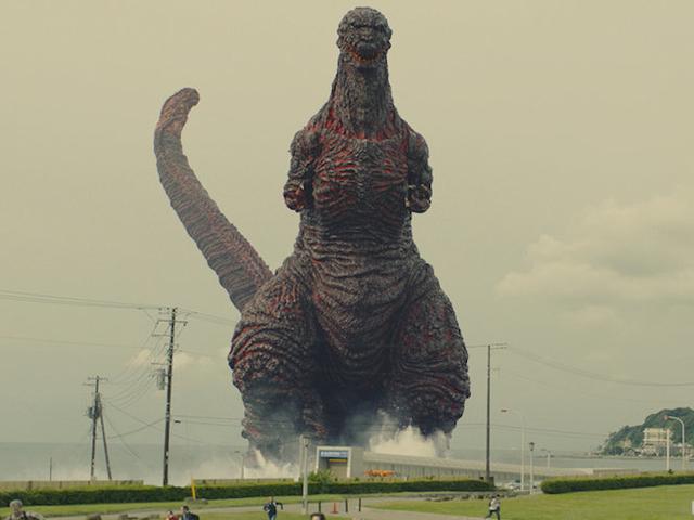 Toho planlegger et Godzilla-kinematisk univers, og Shin Godzilla 2 vil ikke gjøre kuttet