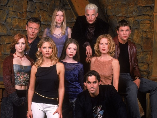 The New Buffy Showrunner Addresses Reboot Concerns: It's 'Time to Meet a New Slayer'