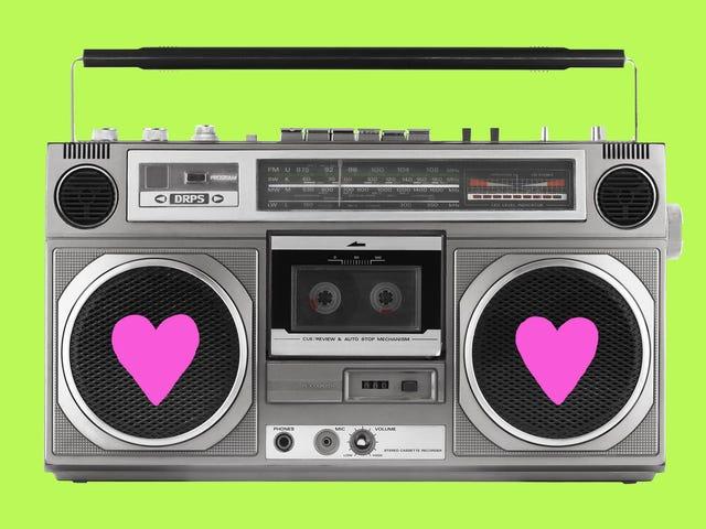 8 chansons d'amour effrayantes que nous aimons quand même
