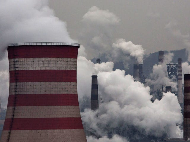 We May Have Been Thinking About a Carbon Price All Wrong