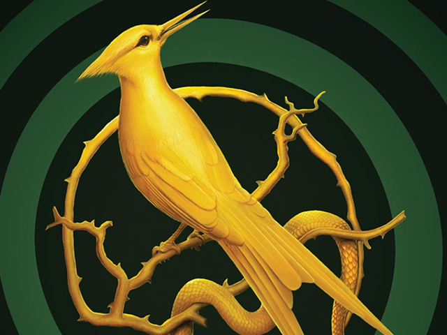 The Next Hunger Games Novel Is Called The Ballad of Songbirds and Snakes