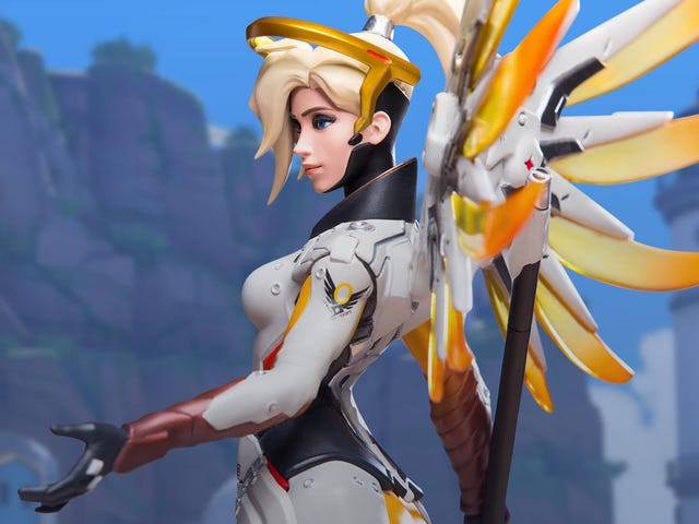 Look At This $175 Mercy Statue