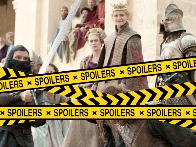 Una búsqueda en Google o YouTube puede arruinar tu serie, película o juego favorito: cómo evitarlo