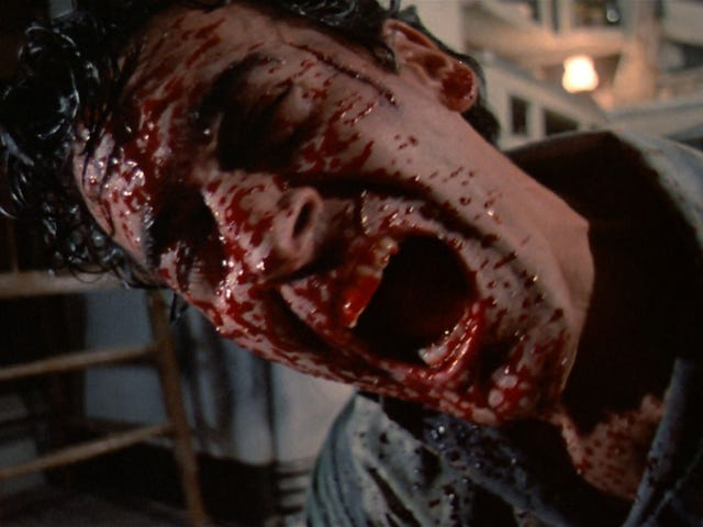Bruce Campbell Starts Giving Groovy Ash Vs. Evil Dead Details