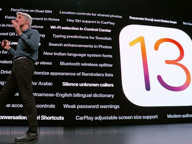 The Best iOS 13 and macOS Catalina Updates Apple Didn't Announce at WWDC