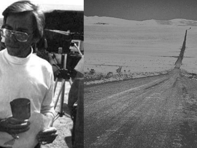 บน Netflix: Bob Lazar: Area 51 และ Flying Saucers