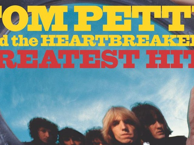Tom Petty's greatest hits record remains the best of the best-ofs