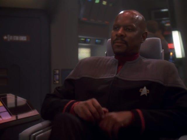 Lihat <i>Deep Space Nine</i> dalam Definisi Tinggi yang Mulia di Trailer Pertama untuk <i>What We Left Behind</i>