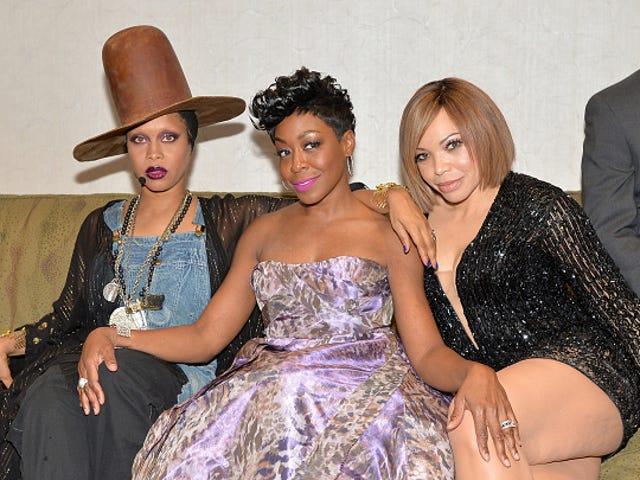 O Soul Train Music Awards será hospedado por Besties Tisha Campbell e Tichina Arnold