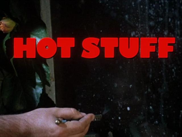 Heißes Teil (1979)