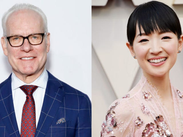 Do Not Ask Tim Gunn to Kondo Anything